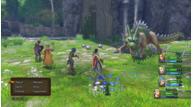 Dragon quest 11 best party builds