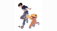 Digimon survive hero agumon
