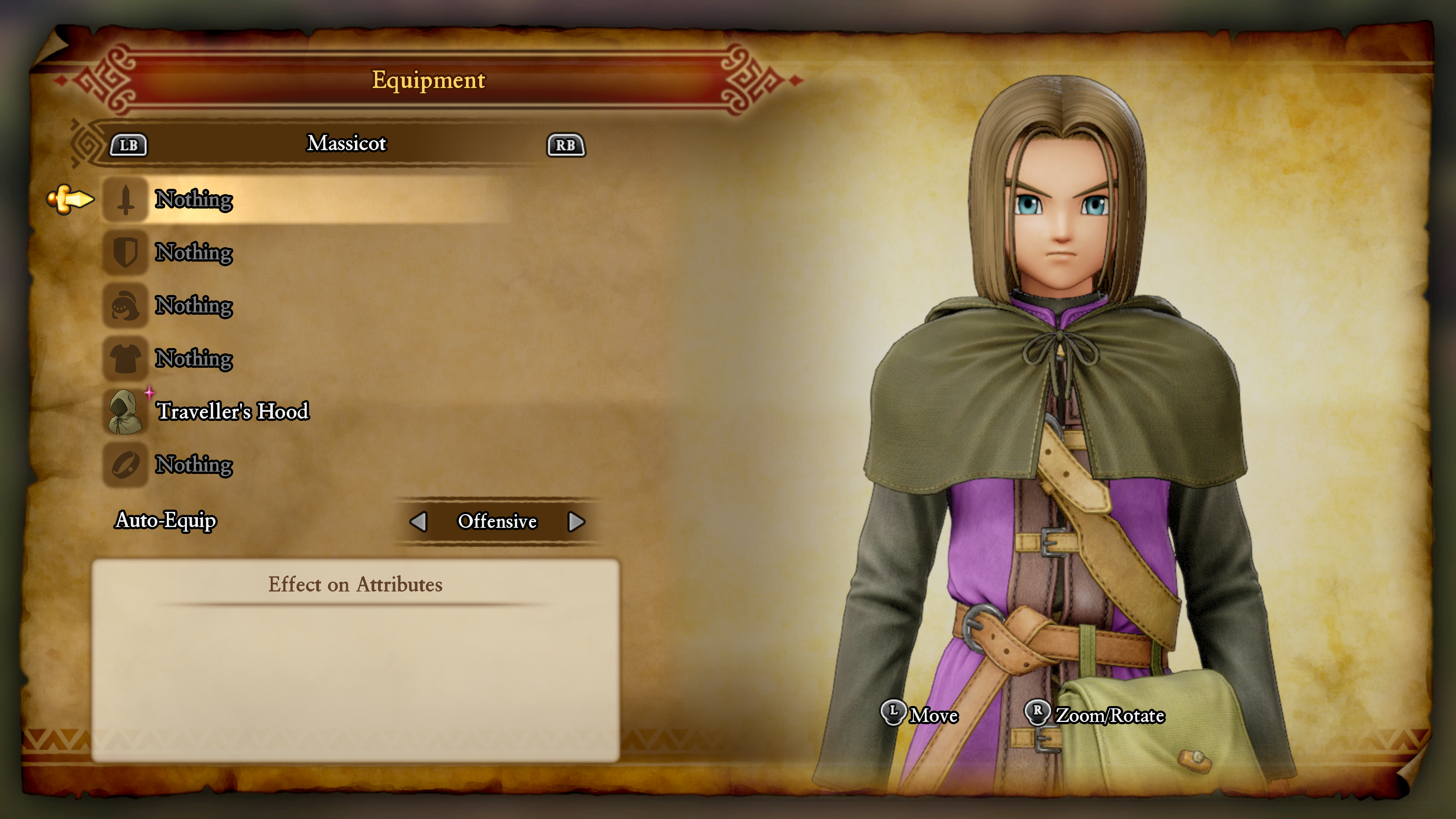 Dragon Quest XI Costumes Guide: Locations of every costume for the