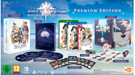 Tales of vesperia limited edition europe