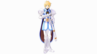 Tales of vesperia definitive edition flynn