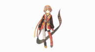 Tales of vesperia definitive edition rita
