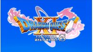 Dragon quest xi s title