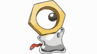 Hex nut pokemon meltan