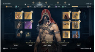 Assassins creed odyssey best armor late game