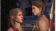 Assassins creed odyssey aikaterine romance