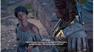 Assassins creed odyssey zopheras romance