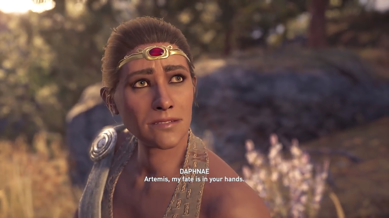 Assassin S Creed Odyssey Romance Guide All Romances And How To