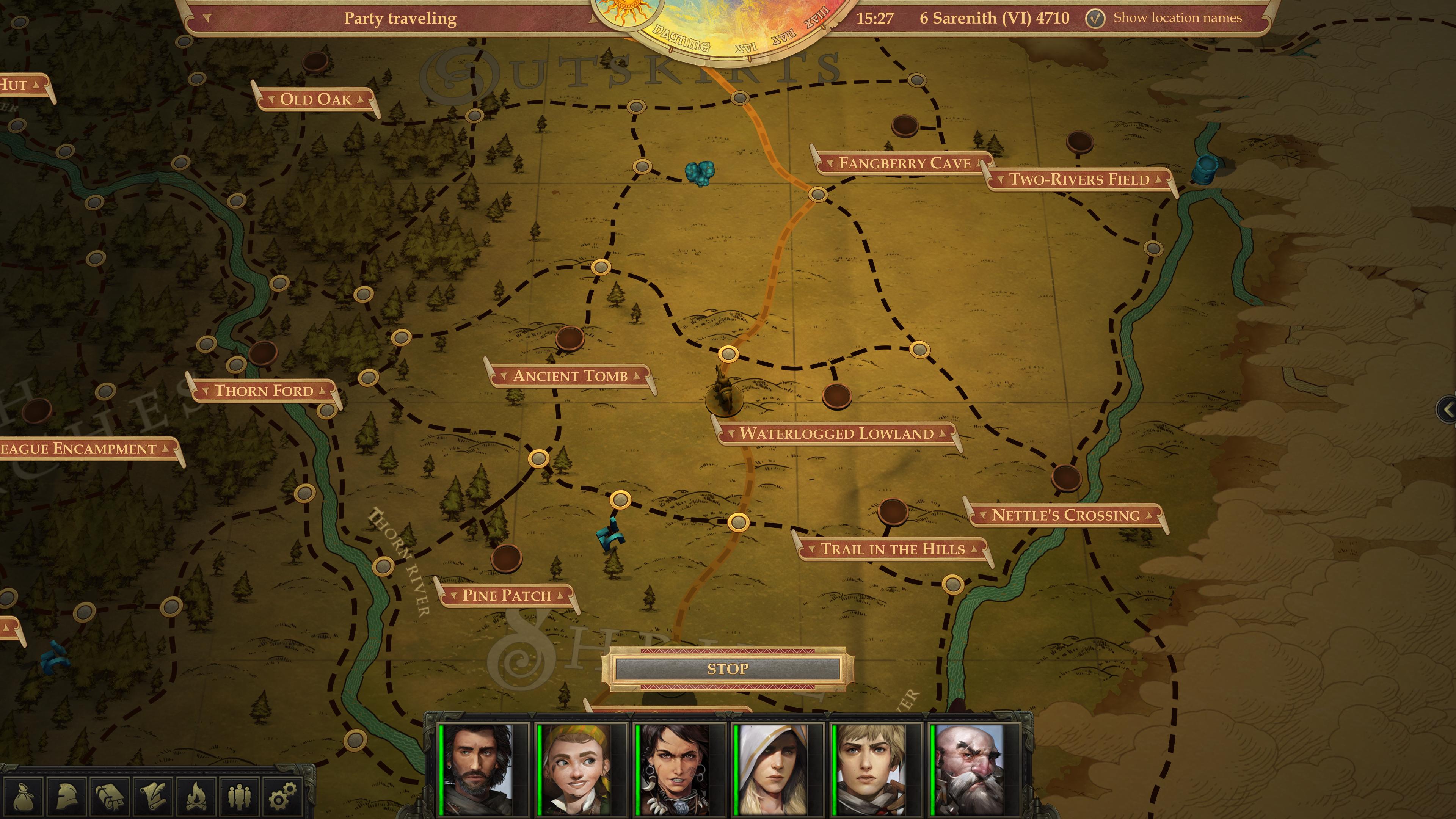 Pathfinder: Kingmaker Review | RPG Site