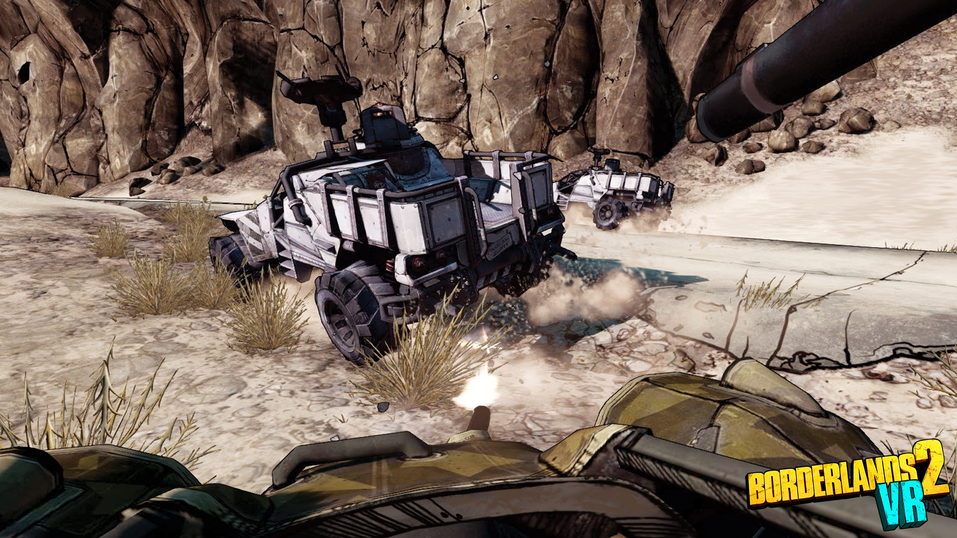 Borderlands 2 Toothpick Farming: how to farm this powerful