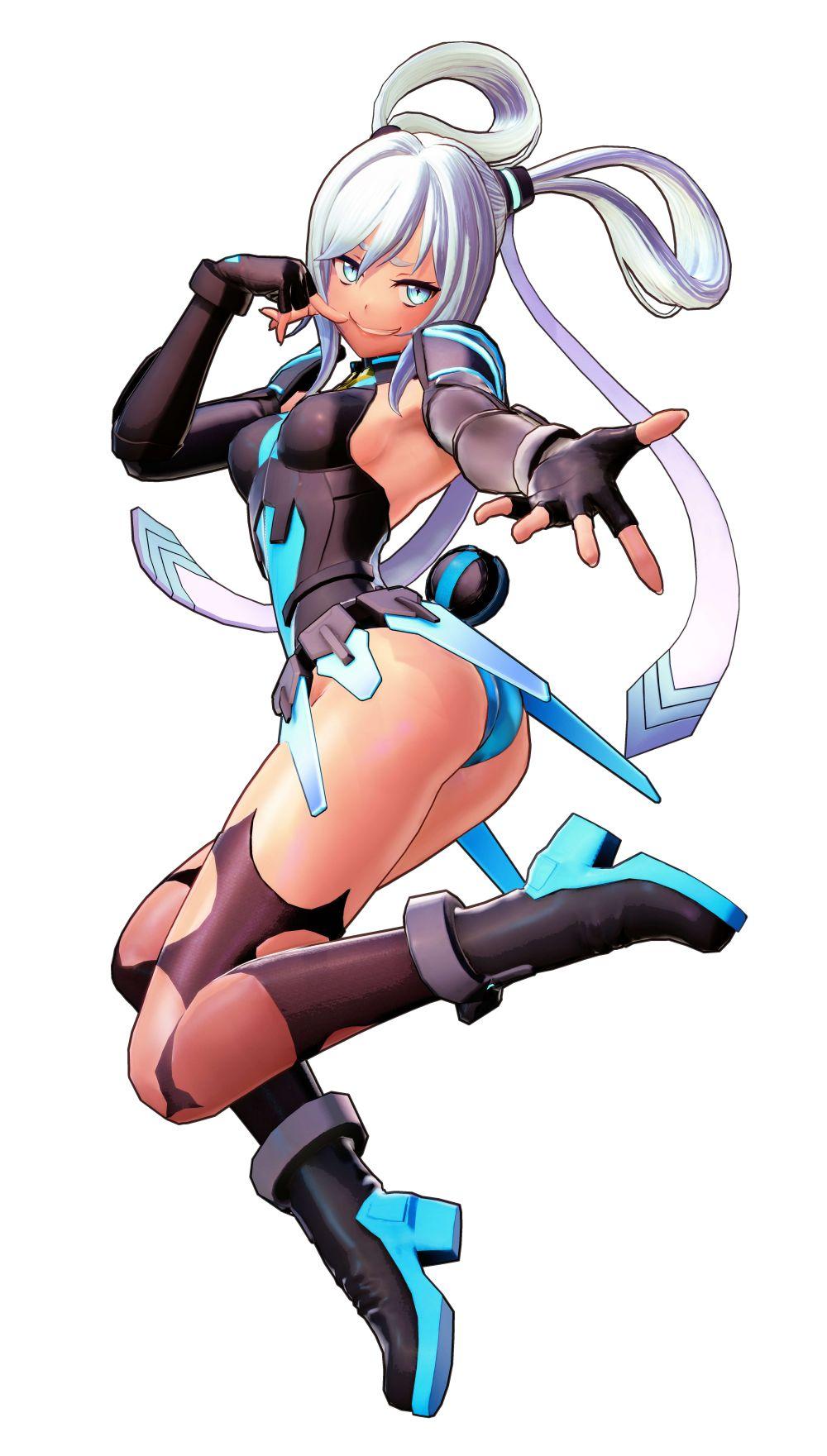 Sword Art Online Sexy