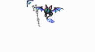 Varnir of the dragon star nyarumo
