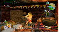 Dragon quest builders 2 20181005 10