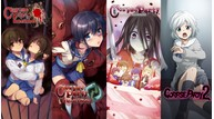 Corpse party collection
