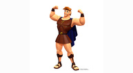 Kingdom hearts iii hercules