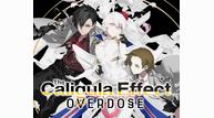 The caligula effect overdose keyart title