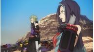 God eater 3 anime06