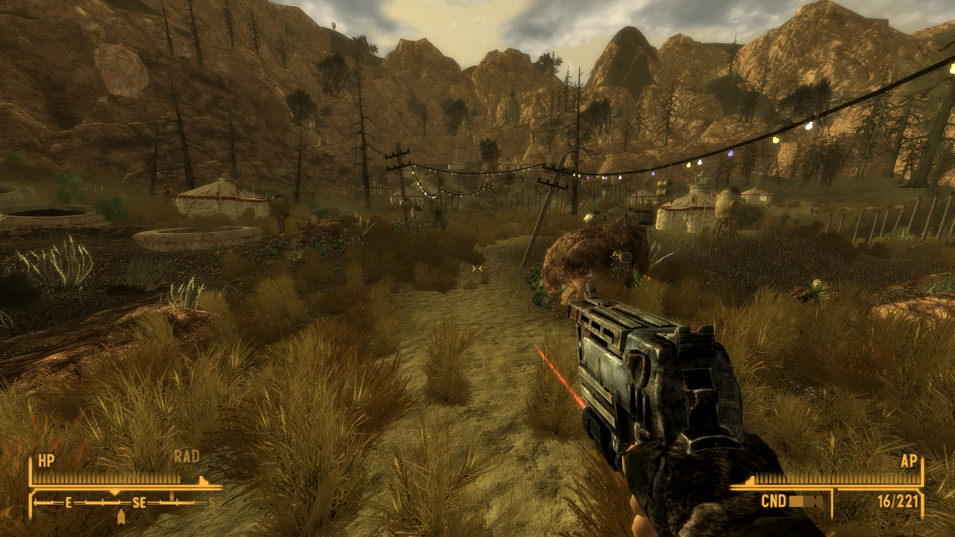 Fallout: New California is a fan made 30 hour RPG worthy of