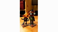 Night in the woods figurines 2