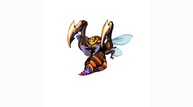 Lapis x labyrinth killer bee