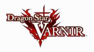 Dragon star varnir logoen