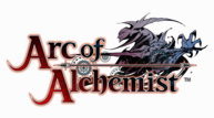 Arc of alchemist logoen