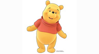 Kingdom hearts iii pooh