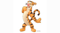 Kingdom hearts iii tigger