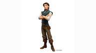 Kingdom hearts iii flynn rider