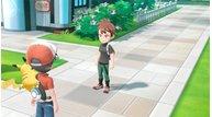 Pokemon lets go rival name