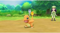 Pokemon lets go how to catch bulbasaur charmander squirtle classic starters