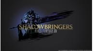 Final fantasy xiv shadowbringers logoen