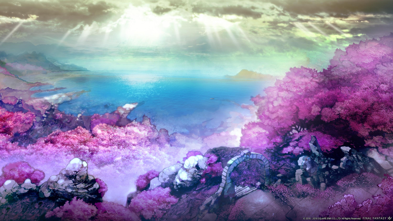 Final Fantasy XIV's third expansion 'Shadowbringers ...