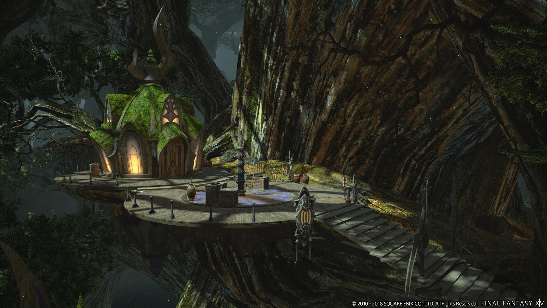 Final Fantasy XIV's third expansion 'Shadowbringers
