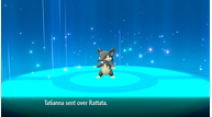Pokemon lets go alolan forms ratatta
