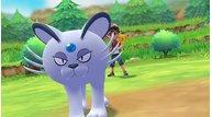Pokemon lets go alolan forms