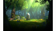 Druidstone background