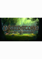 Druidstone backgroundlogo