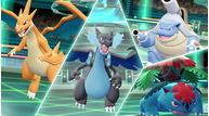 Pokemon lets go mega evolution mega stone locations