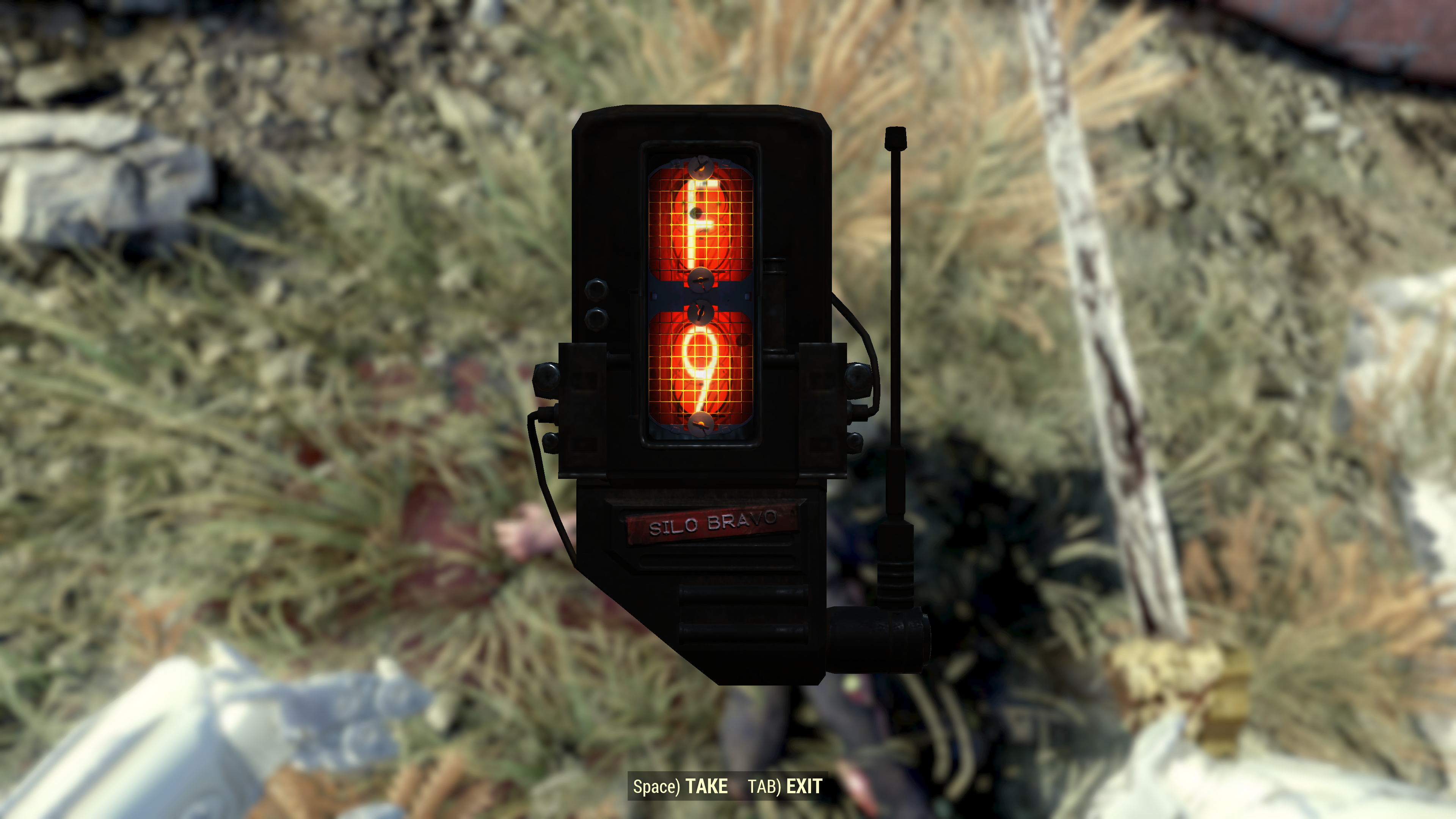 How To Turn On Pip Boy Light Fallout 76