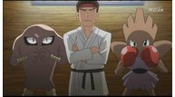 Pokemon lets go hitmonchan hitmonlee