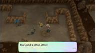 Pokemon lets go moon stone evolution items