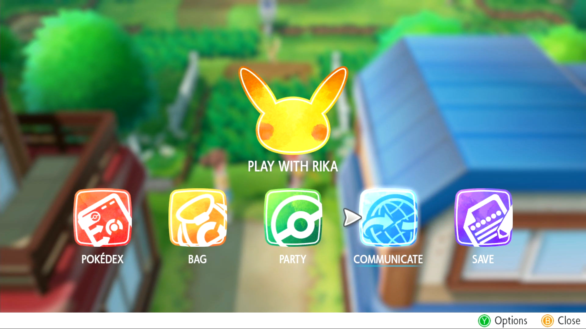 Pokemon Let's Go: Poke Ball Plus, Mystery Gift and catching