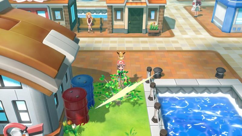 pokemon por how to get fishing rod