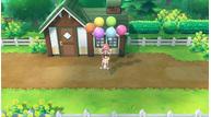 Pokemon lets go fly sky dash secret technique