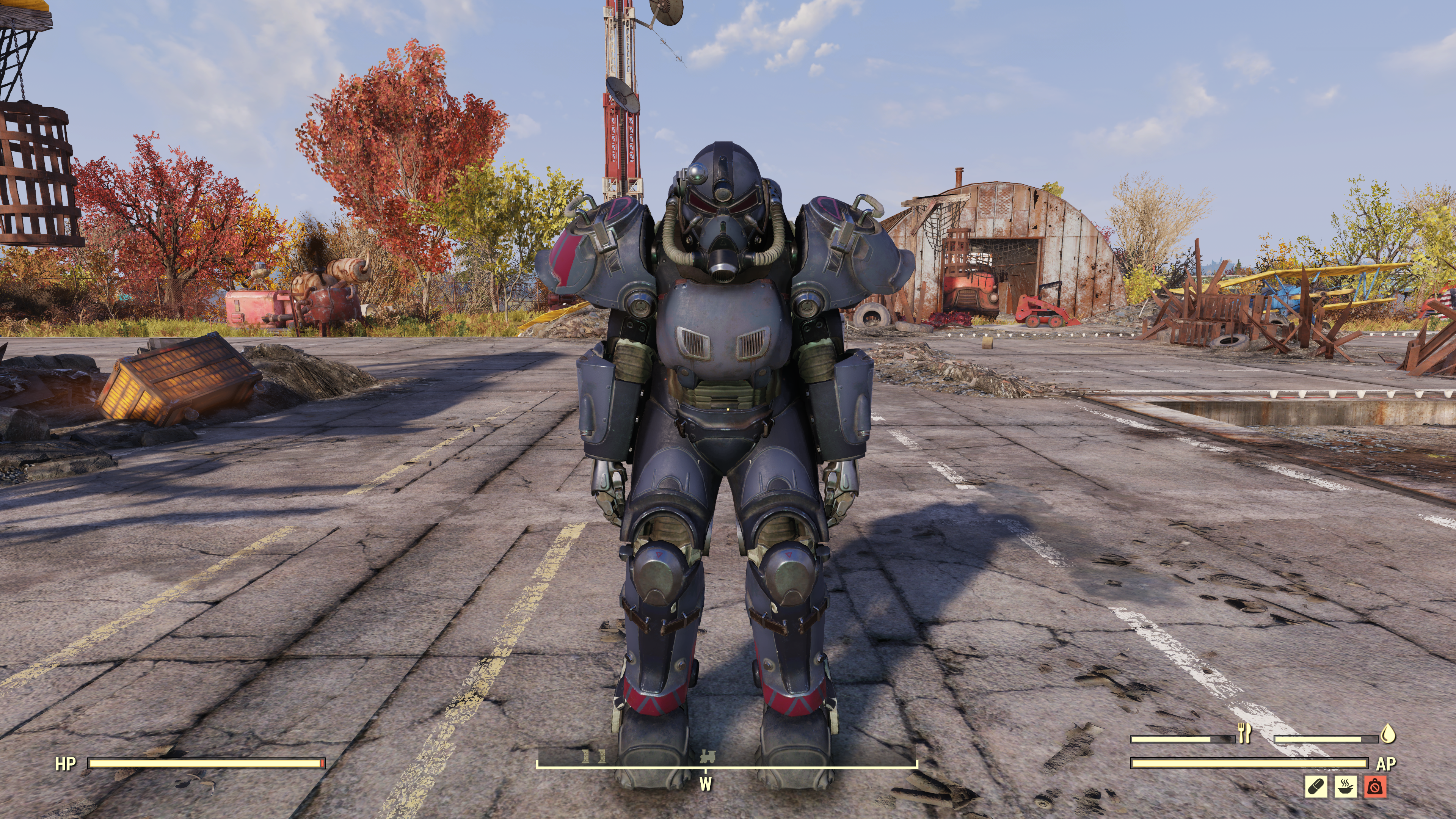 Fallout 76 Power Armor Guide: where to find all power armor