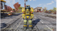 Fallout76 excavator