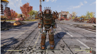 Fallout76 raider