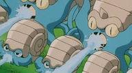 Pokemon lets go helix fossil omanyte