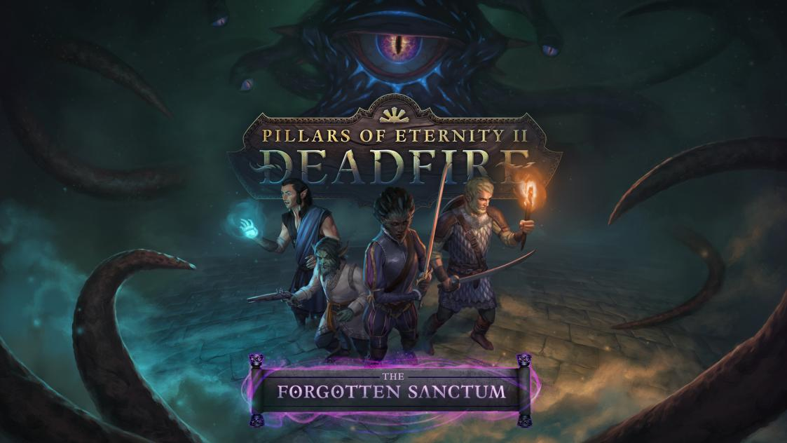 Pillars of Eternity II: Deadfire Companions Guide: locations